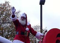 Dallas Christmas Parade