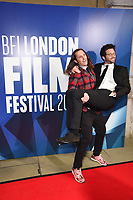 Patrick Bresnan at the 2017 BFI London Film Festival Awards at Banqueting House, London, UK. <br /> 14 October  2017<br /> Picture: Steve Vas/Featureflash/SilverHub 0208 004 5359 sales@silverhubmedia.com