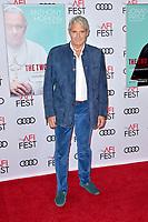 Michael Nouri beim Gala Screening des Kinofilms 'The Two Popes / Die zwei Päpste' auf dem AFI Fest 2019 im TCL Chinese Theatre. Los Angeles, 18.11.2019