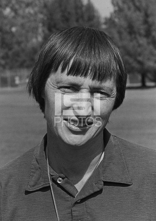 Date Unknown: Barbara Longstreth.