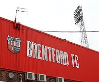 Brentford v Leeds United - 04.04.2017