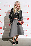 Zanna Roberts Rassi attends the Annie For Target collection celebration and pop-up shop at Stage 37 in New York City on November 4, 2014.