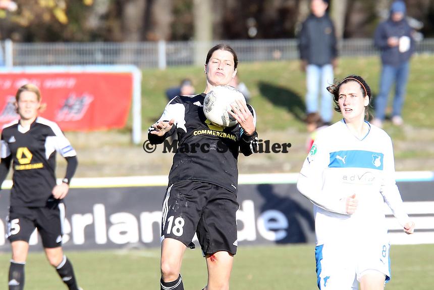 Kerstin Garefrekes (FFC) - 1. FFC Frankfurt vs. TSG 1899 Hoffenheim