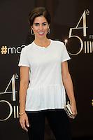 Ana Ortiz attends Photocall - 54th Monte-Carlo TV Festival - Monaco