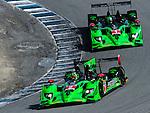 Monterey Grand Prix - Laguna Seca