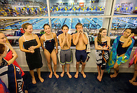 Photography coverage of the 2015 Speedo Western Open held at the Mecklenburg County Aquatic Center, in Charlotte, NC.<br />