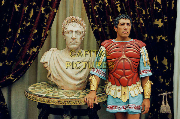 ALAIN CHABAT.in Asterix Et Obelix: Mission Cleopatre.Filmstill - Editorial Use Only.Ref: FB.sales@capitalpictures.com.www.capitalpictures.com.Supplied by Capital Pictures.