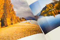 The stunning photography of Wanaka-based professional outdoor photographer and graphic designer Christopher Thompson. This is a collection of Christopher's best photographic work and favourite places, captured over the last 10 years.<br />