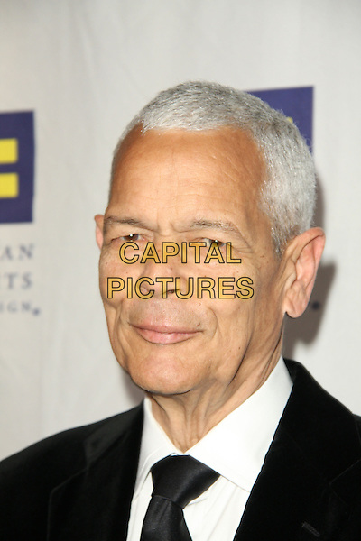 JULIAN BOND.The Human Rights Campaign's Annual Los Angeles Gala & Hero Awards held at the Hyatt Regency Plaza Hotel, Century City, California, USA, .14th March 2009..portrait headshot black tie .CAP/ADM/KB.©Kevan Brooks/Admedia/Capital PIctures