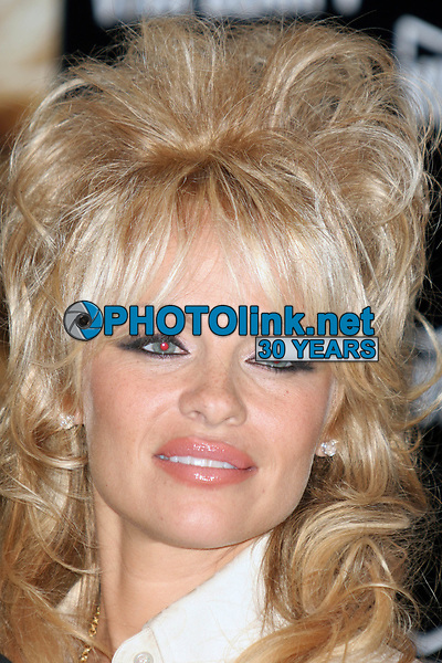 Pam Anderson 2005<br /> Photo By John Barrett/PHOTOlink