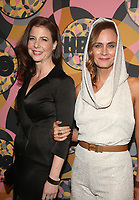 05 January 2020 - Beverly Hills, California - Robin Weigert, Diane Farr. 2020 HBO Golden Globe Awards After Party held at Circa 55 Restaurant in the Beverly Hilton Hotel. Photo Credit: FS/AdMedia