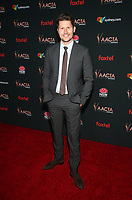 3 January 2020 - West Hollywood, California - Jason Dundas. 9th Annual Australian Academy Of Cinema And Television Arts (AACTA) International Awards  held at SkyBar at the Mondrian. Photo Credit: FS/AdMedia