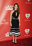 LOS ANGELES, CA - FEBRUARY 10: Actress Linda Cardellini attends MusiCares Person of the Year honoring Tom Petty at the Los Angeles Convention Center on February 10, 2017 in Los Angeles, California.