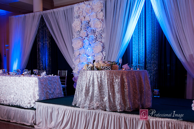 Photo Shoot for Royal Events Decor @ The Waterford Springfield |  ©JohnDrew2016