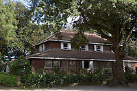France/DOM/Martinique/Le Francois: Habitation Clément - Domaine de l'Acajou - Distillerie Clément- Maison de maître 1820-1840