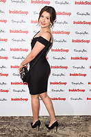 Jasmine Armfield at the Inside Soap Awards 2017 held at the Hippodrome, Leicester Square, London, UK. <br /> 06 November  2017<br /> Picture: Steve Vas/Featureflash/SilverHub 0208 004 5359 sales@silverhubmedia.com