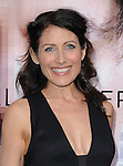 "Lisa Edelstein attends The L.A. Premiere of Alcon Entertainment's ""TRANSCENDENCE"" held at The Regency Village Theater in Westwood, California on April 10,2014                                                                               © 2014Hollywood Press Agency"