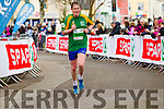 Gerard Hanlon runners at the Kerry's Eye Tralee, Tralee International Marathon and Half Marathon on Saturday.