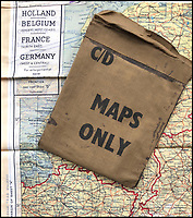 WW2 how to spy book sells for £30,000.