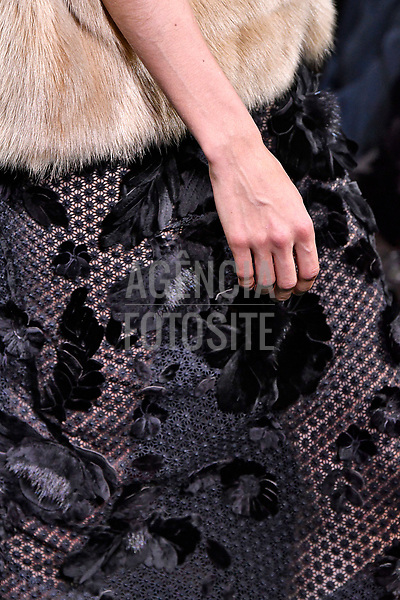 Fendi<br /> <br /> Paris - Alta Costura - Inverno 2017<br /> <br /> <br /> foto: FOTOSITE