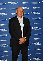 www.acepixs.com<br /> <br /> September 11 2017, New York City<br /> <br /> Baseball player Jim Leyritz at the Annual Charity Day hosted by Cantor Fitzgerald, BGC and GFI at Cantor Fitzgerald on September 11, 2017 in New York City<br /> <br /> By Line: William Jewell/ACE Pictures<br /> <br /> <br /> ACE Pictures Inc<br /> Tel: 6467670430<br /> Email: info@acepixs.com<br /> www.acepixs.com