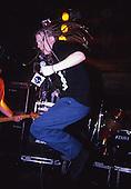 Apr 20, 1995: THE OFFSPRING - Smash Tour - Academy Manchester UK