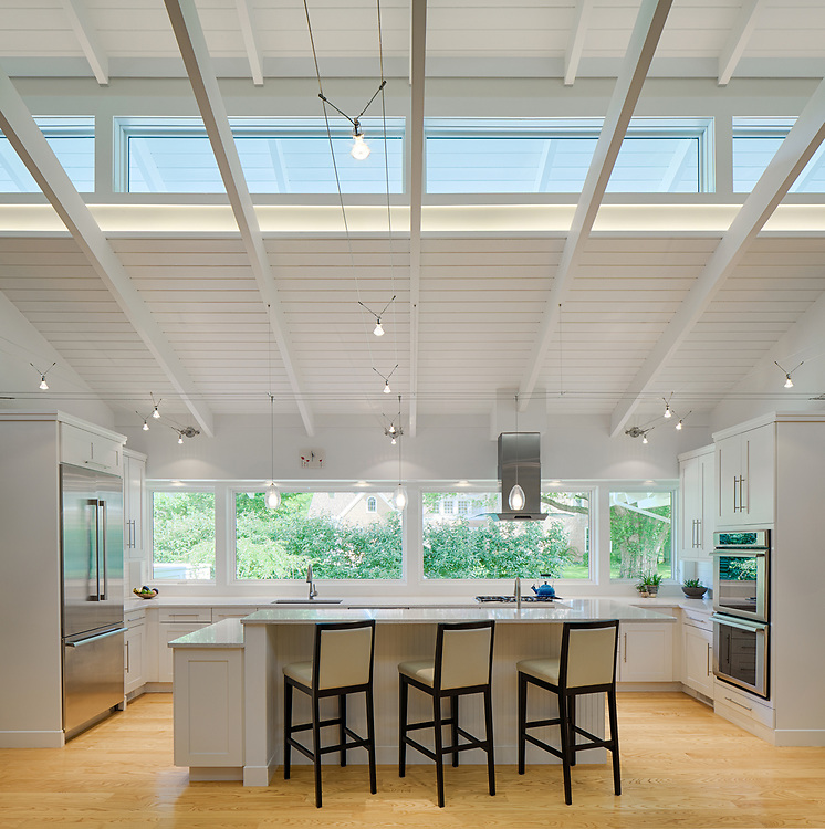 Yellow Springs Private Residence | Earl Reeder Associates