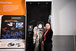 Soyeon Yi made headlines in 2008 as Korea's first astronaut, where she conducted research for 10 days at the International Space Station. Today, she volunteers at The Museum of Flight and lives southeast of Seattle in an area she says reminds her of the farmland on which she grew up. Photo by Daniel Berman for Cosmopolitan.com