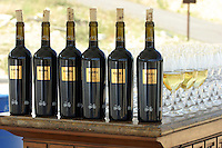 Karma Vineyards and other wineries in the Lake Chelan Valley throw a number of parties throughout the year to introduce theri wines to wine connoisseurs.