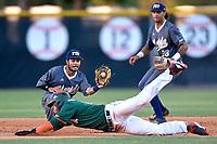 FIU Baseball at Miami (4/25/18)