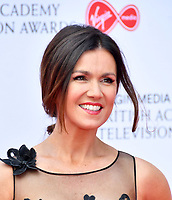 Susanna Reid<br /> at Virgin Media British Academy Television Awards 2019 annual awards ceremony to celebrate the best of British TV, at Royal Festival Hall, London, England on May 12, 2019.<br /> CAP/JOR<br /> ©JOR/Capital Pictures