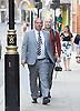 UKIP<br /> final UKIP Leadership hustings debate , Westminster, London, Great Britain <br /> 25th August 2016 <br /> <br /> <br /> <br /> Bill Etheridge <br /> <br /> <br /> <br /> <br /> <br /> <br /> <br /> <br /> Photograph by Elliott Franks <br /> Image licensed to Elliott Franks Photography Services