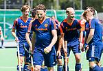 UTRECHT - Oranje v Jong Oranje. Bob de Voogd  . COPYRIGHT KOEN SUYK
