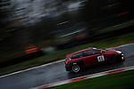 Tim Saunders/Matt Hamilton - TH Motorsport Honda Civic Type R