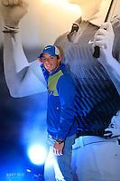 Rory McIlroy Nike Store Opening Dubai Mall