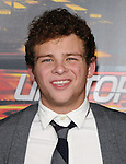 Jonathan Lipnicki attends the Twentieth Century Fox's L.A. Premiere of Unstoppable held at Regency Village Theater in Westwood, California on October 26,2010                                                                               © 2010 Hollywood Press Agency