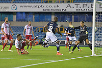 GOAL 2nd goal for Millwall scored by Tom Elliott during Millwall vs Stevenage, Caraboa Cup Football at The Den on 8th August 2017