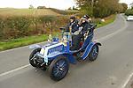 289 VCR289 Mr Robin Saddler Mr Robin Saddler 1904 De Dion Bouton France Y554