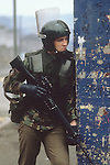 British army soldier 1980s Belfast Northern Ireland