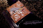 "A customer's supplies for a night at the Moonlite Bunny Ranch brothel in Mound House, NV on Wednesday, July 26, 2006...The Moonlite Bunny Ranch brothel in Mound House, Nevada - just a few miles from the state capital in Carson City - first opened in 1955. The Ranch is a legal, licensed brothel owned by Dennis Hof. It's featured in the HBO series ""Cathouse."""