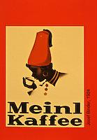 Europe/Autriche/Niederösterreich/Vienne: Epicerie et Restaurant Meinl am Graben sur le Graben