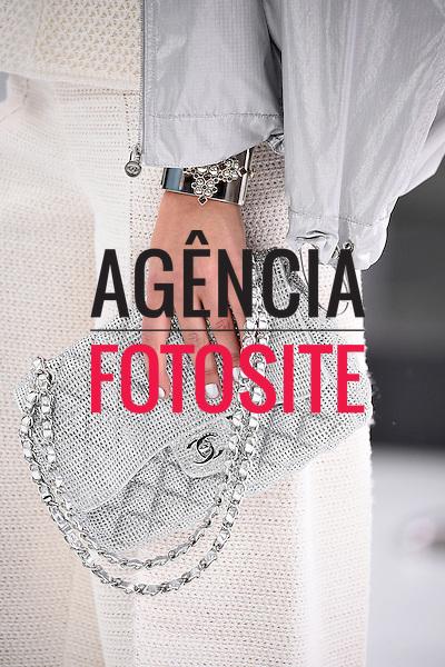 Chanel<br /> <br /> Paris -  Verao 2016