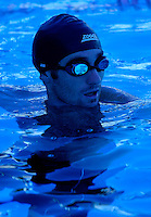 30 OCT 2003 - PAPHOS, CYP - Tim Don - British Triathlon Elite Training Camp (PHOTO (C) NIGEL FARROW)
