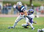 Ellington/Somers @ Avon Varsity Football 2014
