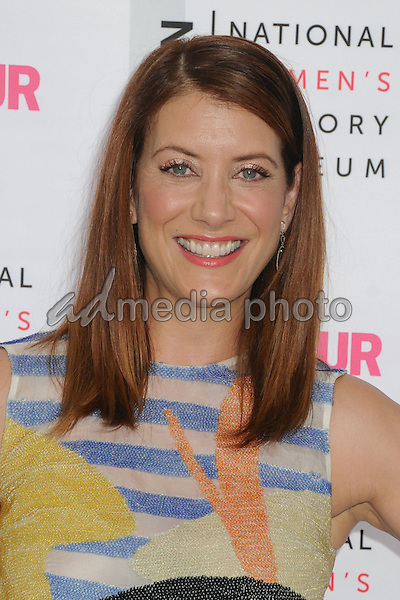 19 September 2015 - Los Angeles, California - Kate Walsh. 4th Annual Women Making History Brunch held at the Skirball Cultural Center. Photo Credit: Byron Purvis/AdMedia