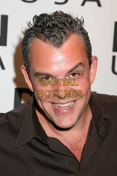 "DANNY HUSTON.PEN USA Fundraiser, ""Forbidden Fruit: Readings From Banned Works of Literature"", Los Angeles, California, USA, 04 June 2006..portrait headshot.Ref: ADM/BP.www.capitalpictures.com.sales@capitalpictures.com.©Byron Purvis/AdMedia/Capital Pictures."