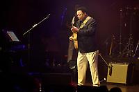 JUL 18 George Benson performing at Eventim Apollo