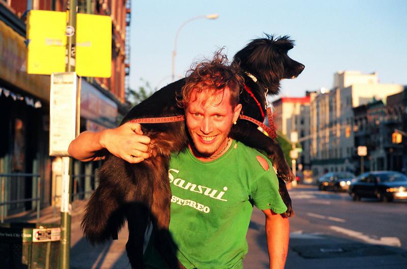 Will Watkins | NYC | 2009