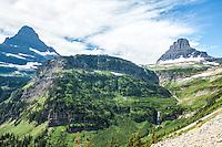 A Glacial Landscape