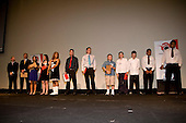 Junior Team of the Year finalists. Counties Manukau Sport 17th annual Sporting Excellence Awards held at the Telstra Clear Pacific Events Centre, Manukau City, on November 27th 2008.